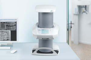 Durr Dental Vista Scan Combi View